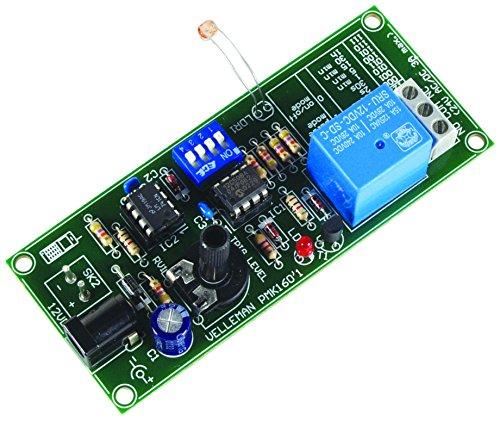 VS-ELECTRONIC - 840313 Velleman Mini-Kit, Fernbedienung über Handy MK160
