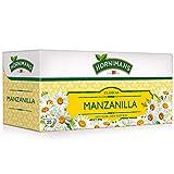 Hornimans - Manzanilla - Bolsitas de Té de Manzanilla - 25 bolsitas - [Pack de 4]