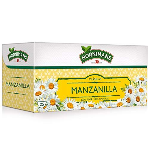 Hornimans Manzanilla, 25 Bolsitas