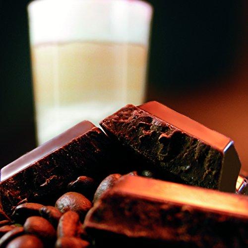 Shokomonk - Zartbitter Latte Macchiato 50 g