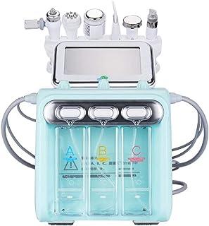 6 in 1 Waterstof Zuurstof kleine bel Gezichtsvochtsproeier Schoonheid Instrumentenpakket Huidverzorging Poriënreiniging