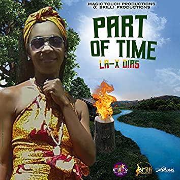 Part of Time