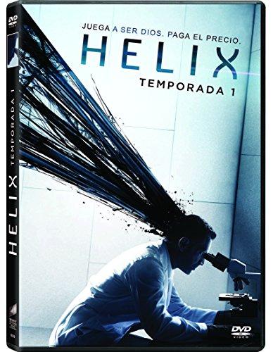 Helix T1 [DVD]