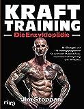 Krafttraining – Die Enzyklopädie: 381 Übungen...