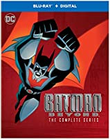 Batman Beyond: The Complete Series (Blu-ray)