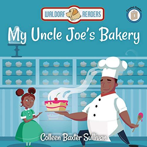 My Uncle Joe's Bakery Titelbild