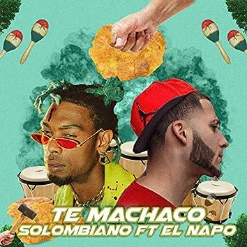 Te Machaco (feat. El Napo)