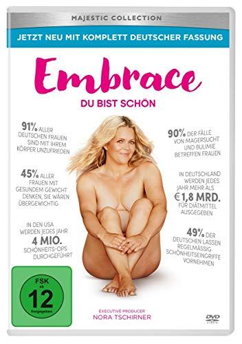 Embrace [DVD]