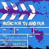 some shufflin'-music f