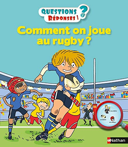 Comment on joue au rugby ? (38)