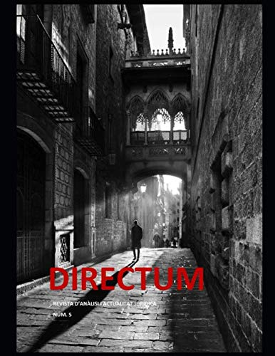 DIRECTUM núm. 5: Revista d