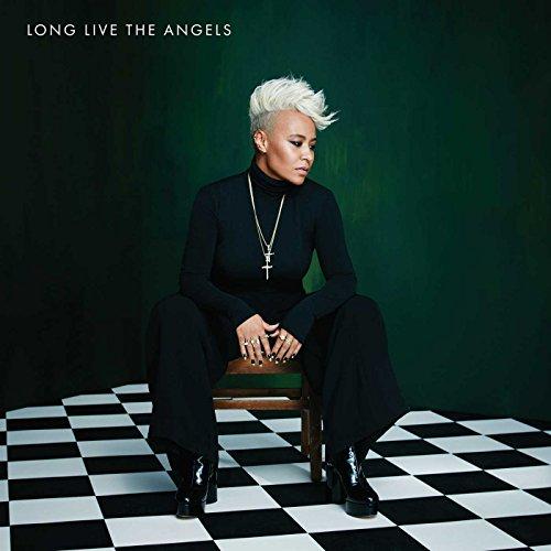 Long Live The Angels [Vinilo]