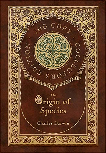 The Origin of Species (100 Copy Collector's Edition)