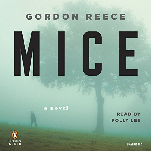 Mice audiobook cover art