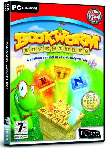 Bookworm Adventures (PC CD) [Edizione: Regno Unito]