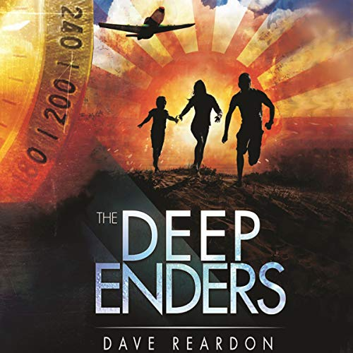 The Deep Enders cover art