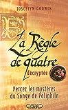 REGLE DE QUATRE DECRYTEE