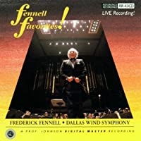 Fennell Favorites! by Fennell (1993-05-06)