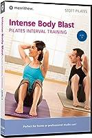 Intense Body Blast: Pilates Interval Training - 3 [DVD] [Import]
