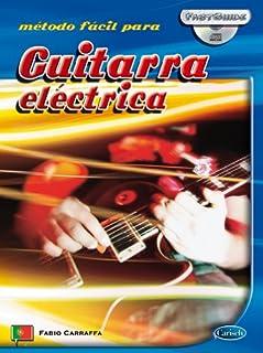 Fast Guide: Guitarra Eléctrica (Português) (Fast guide Portuguese)