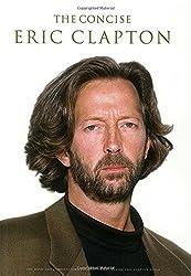 Partition : Eric Clapton Concise