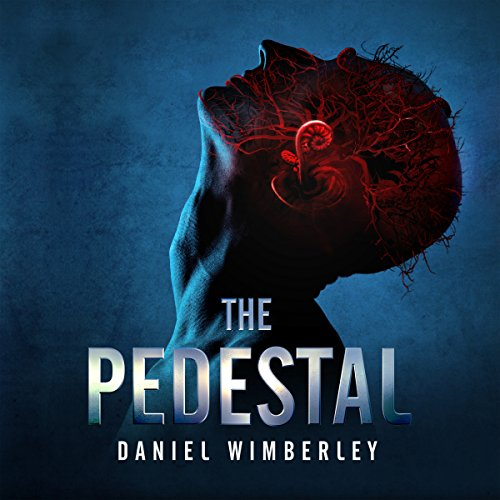 The Pedestal audiobook cover art
