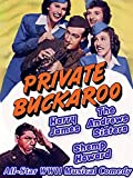 Private Buckaroo - Harry James, The Andrews Sisters, Shemp Howard, All-Star WWII Musical Comedy