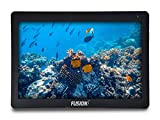 Fusion5 104Bv2 PRO 64GB Android Tablet PC - (Android 9.0 Pie, Bluetooth, Dual-Band Wi-Fi, HDMI, IPS Screen, GPS, FM and Quad-Core CPU Fast Multitasking for HD Videos, Movies, Gaming)