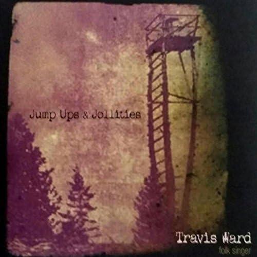 Travis Ward