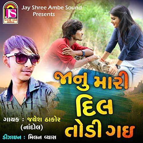 Jayesh Thakor