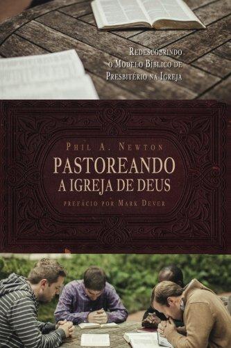 Pastoreando A Igreja De Deus