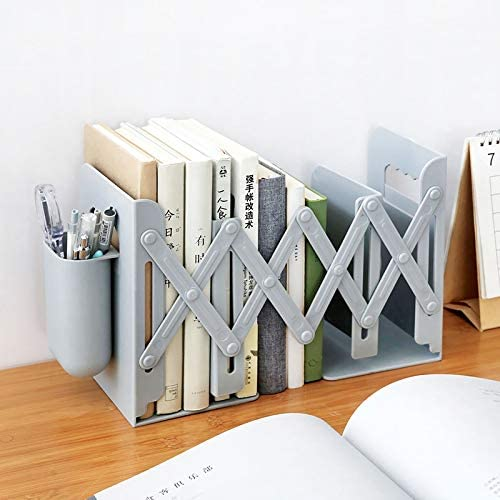 Decoration Retractable Bookends Book mart Of Ranking TOP19 Stand Holder Stable