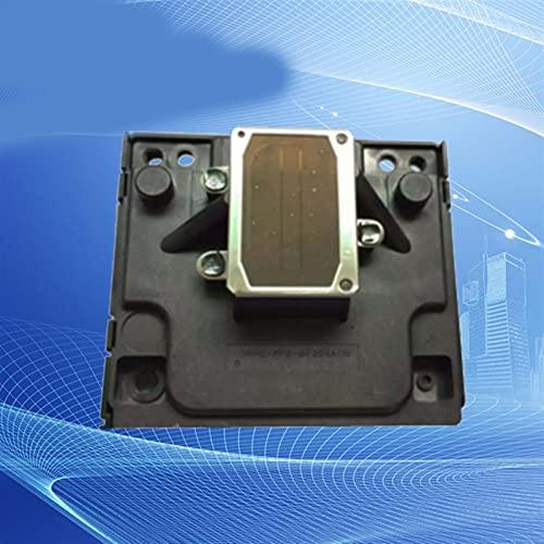 Parte Impresora Cabeza de impresión en Forma para EPSON ME2 ME200 T10 T12 T21 T22 T25 TX300 CX5600 SX100 SX105 SX106 SX109 SX120 SX125 SX127 Cabezal de impresión (Color : Grey Surface)
