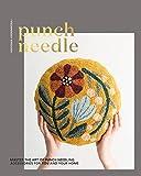 Khounnoraj, A: Punch Needle