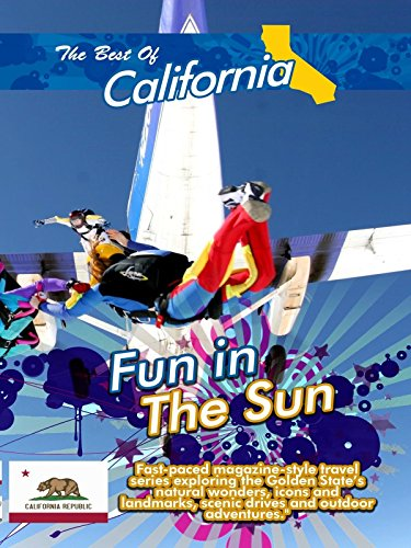 The Best of California - Fun in the Sun [OV]