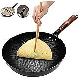 51Gav+Fv6fL. SL160  - Olla para wok en Lidl