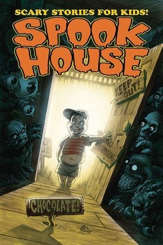 Best spook house for 2021