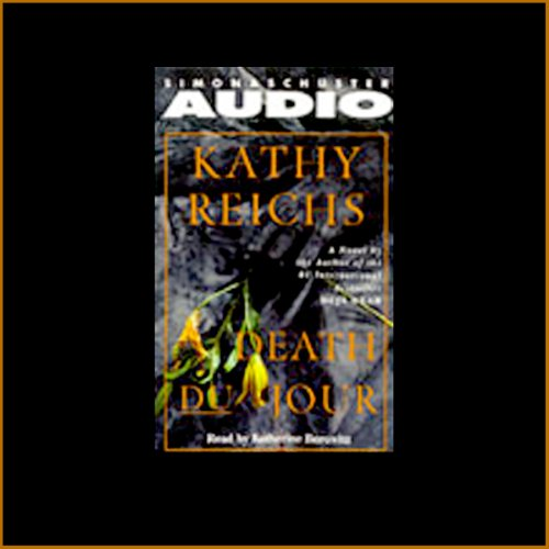 Death du Jour audiobook cover art