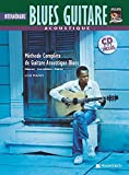 Acoustique Blues Guitare Intermediaire: Intermediate Acoustic Blues Guitar