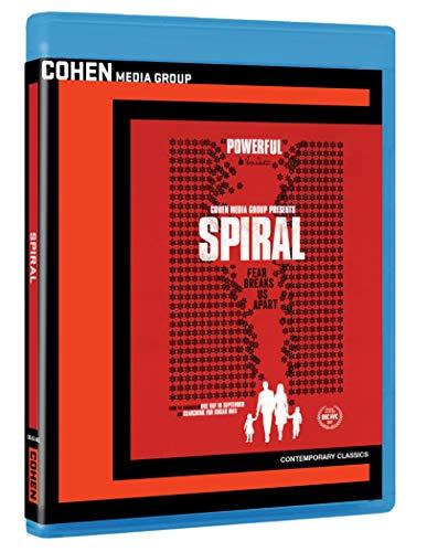 Spiral [Blu-ray]