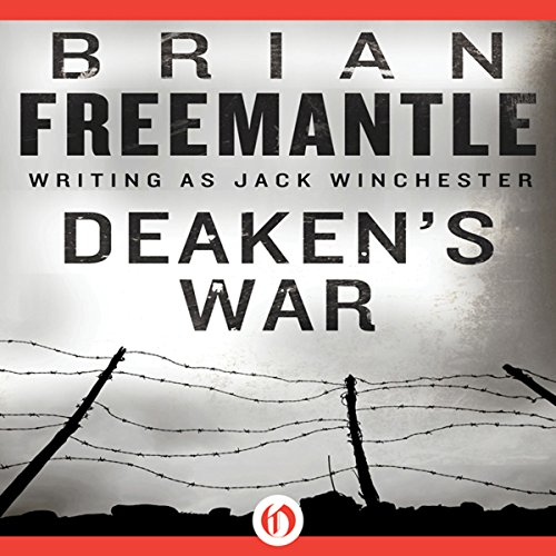 Deaken's War                   By:                                                                                                                                 Brian Freemantle                               Narrated by:                                                                                                                                 David Franklin                      Length: 11 hrs and 41 mins     Not rated yet     Overall 0.0