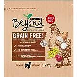 Pienso para Perros Adultos Grain Free Pollo