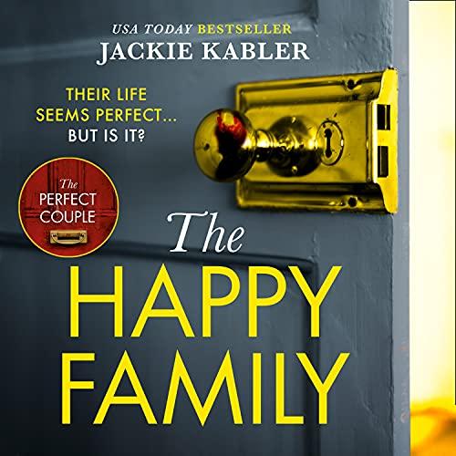『The Happy Family』のカバーアート