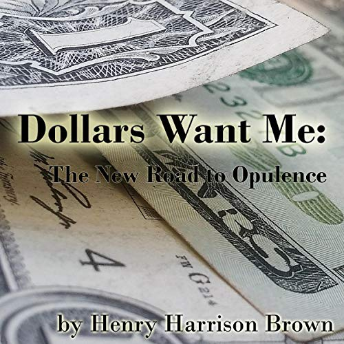 Dollars Want Me cover art