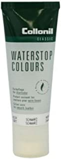 Collonil Waterstop Cream Leather Shoe Boot Polish/Waterproof- 2.5 oz