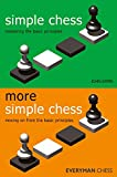 Simple And More Simple Chess-Emms, John
