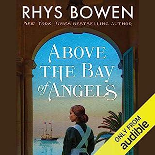 Page de couverture de Above the Bay of Angels