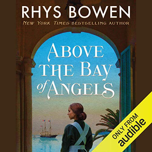 Above the Bay of Angels cover art