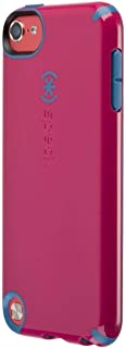 Speck Candyshell Case for iPod Touch 5th Generation Magenta / Blue