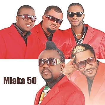 Miaka 50